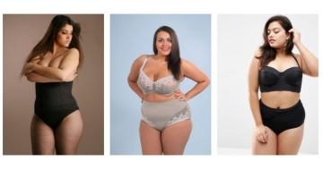 Как правильно подобрать стильное нижнее белье девушкам plus size