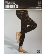 ADRIAN Motors leggings 60