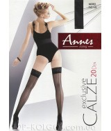 ANNES Calze Excluzive 20