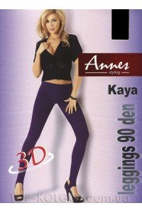 ANNES Kaya leggings 90