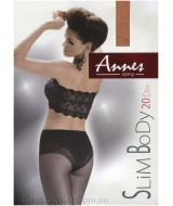 ANNES Slim Body 20