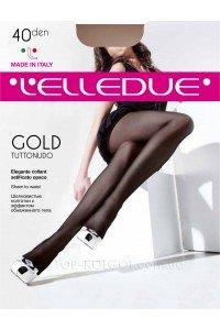ELLEDUE Gold 40 nudo