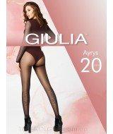 GIULIA Ayrys 20 model 3