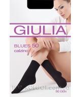 GIULIA Blues 50 calzino