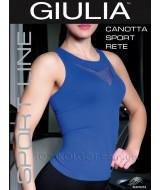 GIULIA Canotta Sport Rete