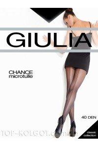 GIULIA Chance microtulle 40