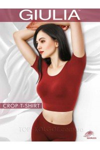 GIULIA Crop T-Shirt