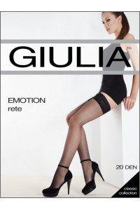 GIULIA Emotion Rete