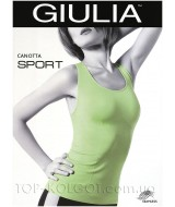 GIULIA Canotta Sport