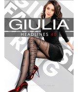 GIULIA Headlines 40 model 1