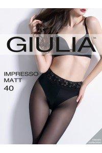 GIULIA Impresso Matt 40