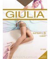 GIULIA Infinity 8 calze
