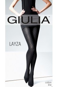 GIULIA Layza 120 model 4