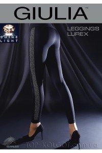 GIULIA Leggings Lurex