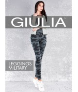 GIULIA Leggings Military