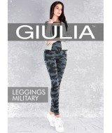 GIULIA Leggings Military