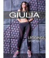 GIULIA Leggings Sport Cell