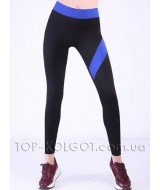 GIULIA Leggings Sport Color