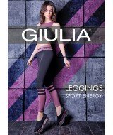 GIULIA Leggings Sport Energy