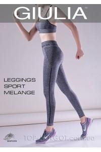 GIULIA Leggings Sport Melange model 2