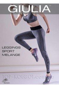 GIULIA Leggings Sport Melange model 1
