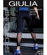 GIULIA Leggings Sport Rete