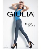 GIULIA Leggy Jeans model 1