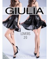 GIULIA Lovers 20 model 9