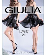 GIULIA Lovers 20 model 9