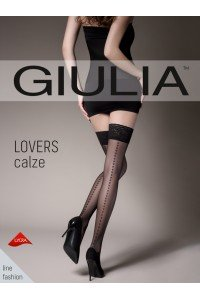 GIULIA Lovers Calze 20 model 2