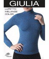 GIULIA Lupetto Melange Color