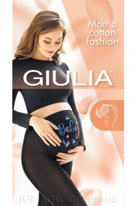 GIULIA Mama Cotton Fashion model 2
