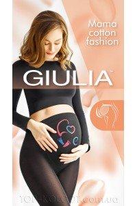 GIULIA Mama Cotton Fashion model 3
