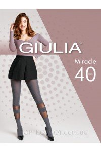 GIULIA Miracle 40 model 2