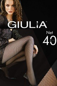 GIULIA Net 40 model 1