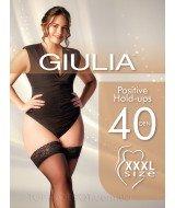 GIULIA Positive Hold-Ups 40