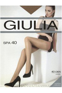 GIULIA Spa 40