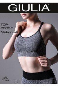 GIULIA Top Sport Melange model 1
