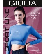 GIULIA T-Shirt Sport Run model 1