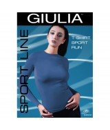 GIULIA T-Shirt Sport Run model 2