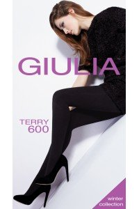 GIULIA Terry 600