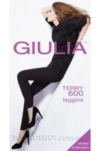 GIULIA Terry 600 leggins