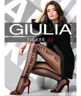 GIULIA Ticker 20 model 1