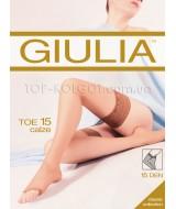 GIULIA Toe 15 calze