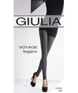 GIULIA Voyage Leggins 180 model 5