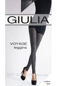 GIULIA Voyage Leggins 180 model 5