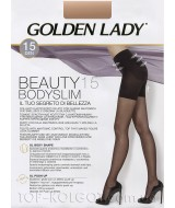 GOLDEN LADY Beauty Bodyslim 15