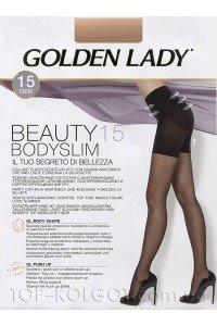 GOLDEN LADY Beauty Bodyslim 15