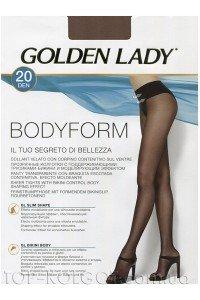GOLDEN LADY Bodyform 20