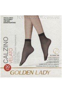 GOLDEN LADY Calzino20 Velato
